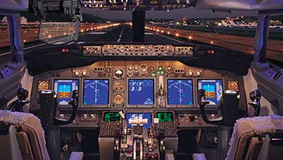 Luftfahrttechnik fernstudium