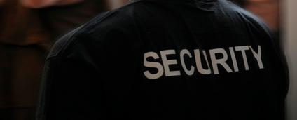 Schutz und Sicherheitskraft IHK