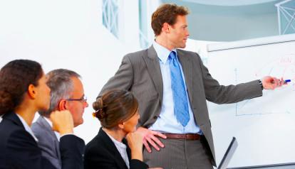 Weiterbildung Management an der Euro FH