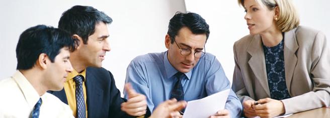 Hochschulzertifikat in Unternehmensführung
